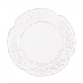 Тарелка (завиток) 25,5х25,5х3 (Отгружается по 2 шт) MC08-0006