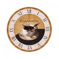 Часы настенные круглые 34х34x3,5 EW99-0015