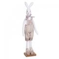 Заяц (мальчик) 9х7х42 LJ87-0010