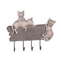 Крючек с котятами 24х4х20 QJ99-0022