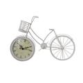 Часы настольные металлические-велосипед RH-180024