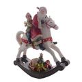 Дед мороз на лошадке 1010741-14