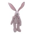 Мягкая игрушка розовый кролик (25см) AM10123-5