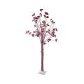 Декоративное дерево рябины 120см DH2181