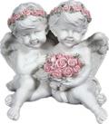 Фигурка Ангелы 12*13*13 см