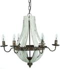 Лампа потолочная, 6L - 6 Х Е14 (до 60 Вт, лампочки в комплекте не поставляются) 3-10-725-0004