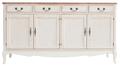 Большой комод 4 двери (буфет) ST9344L