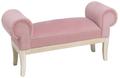 Кушетка розовая 3-50-721-0034