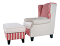 Кресло Parris GS-9014
