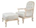 Кресло Honesta beige YF-1803A-O