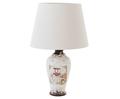 Лампа настольная керамическая 3-15-490-0001