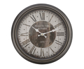 Часы настенные круглые 40см - кварцевый механизм 3-20-773-0242