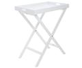 Стол-поднос белый 3-50-420-0002