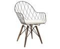 Кресло металлическое 3-50-716-0017