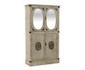 Шкаф 4 двери 3-50-882-0002
