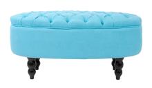 Пуф Wattley blue YF-1952