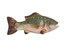 Фигурка Рыба 28*11 см
