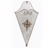 Декоративная полочка-корзина «Вениз», версия L 5086854