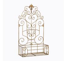 Полка-жардиньерка «Люксембургский сад» (бронзовый антик, версия L) 760785