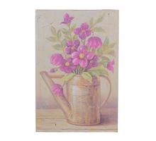 Панно Лейка с цветами FRT1686