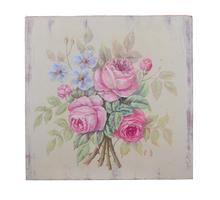 Панно Букет цветов FRT1827