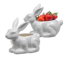Конфетница Пушистый кролик WA02169