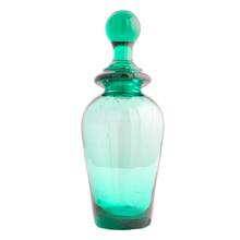 Бутылка 21 см