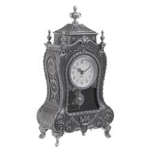 Часы настольные музыкальные  17х31 см