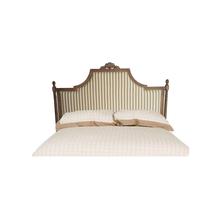 Кровать Noir&Blanc двуспальная
