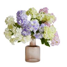 Цветочная композиция / Калина белая 40 см
