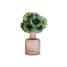Цветочная композиция / Гербера зеленый 25 см
