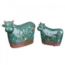 Фигурка керамическая IU99-0024