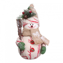 Снеговик LJ87-0002