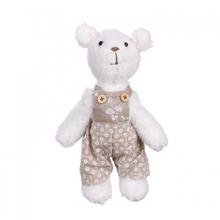 Мишка (мальчик) 10х8х13см LJ87-0016