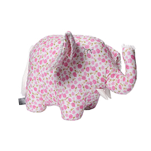 Слон голубой 28х52 1498-9