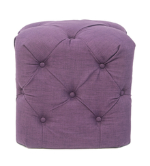 Пуф Amrit purple YF-1890-P