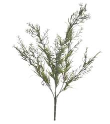 Букетик искусственных растений 48 см RAF-07W
