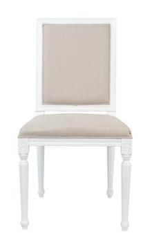 Стул Lotos white CF-1861A-W