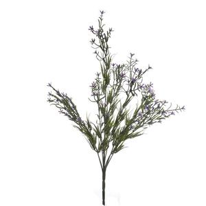 Букетик искусственных растений 48 см RAF-07V