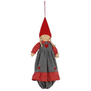 Тильда кукла - сумка 55 см