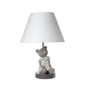 Настольная лампа Мишка в платье 11847850