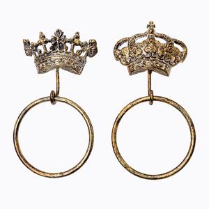 Дуэт металлических вешалок «Ваше Высочество»