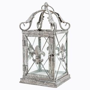 Свечной фонарь «Монте Кристо» 5086884
