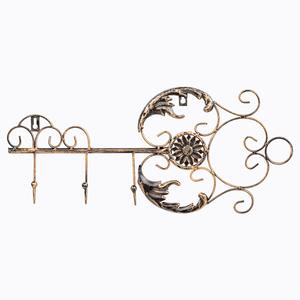 Вешалка «Аваланж» (королевская бронза) 5674