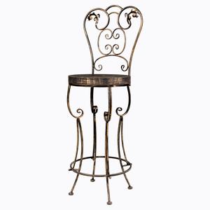 """Барный стул """"Болеро"""" (королевская бронза) 8790"""