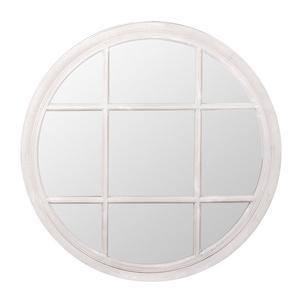 Зеркало - окно в раме 79,5х79,5х4,5/68,5х68,5 AN08-0008