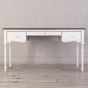 Кабинетный стол Leblanc W-L109