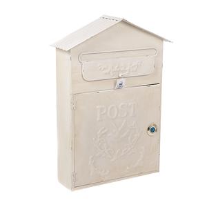 Почтовый ящик металлический Post KT19147-215