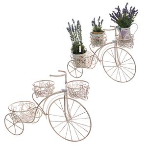 Цветочная подставка (велосипед) PL08-5067
