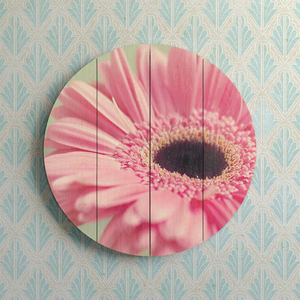 Декоративное круглое панно №12